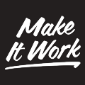 Go to the profile of Make It Work