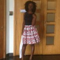 Go to the profile of Tomie Balogun