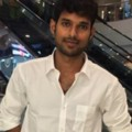 Go to the profile of Chaitanya Naidu