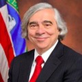 Go to the profile of Ernest Moniz