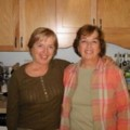 Go to the profile of Rosemary Re Broadbent