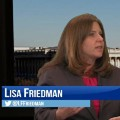 Go to the profile of Lisa Friedman