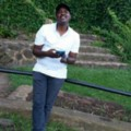 Go to the profile of Thami Ndengane