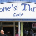 Go to the profile of Stone's Throw Cafe