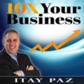 Go to the profile of Itay Paz