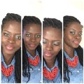 Go to the profile of Fleure M. N'DOUA