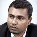 Go to the profile of Sesiri Pathirane
