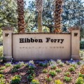 Go to the profile of Hibben Ferry