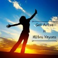 Go to the profile of Get Active in MK