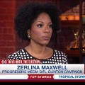 Go to the profile of Zerlina Maxwell