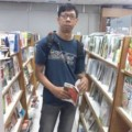 Go to the profile of Armansyah