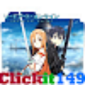 Go to the profile of ClickIt149