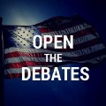 Go to the profile of Open the Debates
