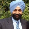 Go to the profile of Amarjeet Singh Walia