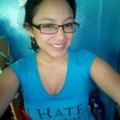 Go to the profile of Areli Reyes G