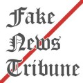 Go to the profile of Fake News Tribune
