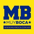 Go to the profile of MuyBoca