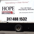 Go to the profile of Hope Plumbing