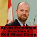 Go to the profile of Kevin Freedman