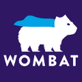 Go to the profile of Wombat