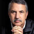 Go to the profile of Thomas L. Friedman