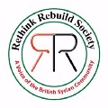 Go to the profile of Rethink Rebuild