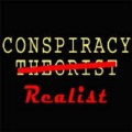 Go to the profile of Conspiracy Talk