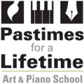 Go to the profile of Pastimes Inc.