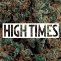 Go to the profile of High Times Magazine