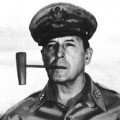 Go to the profile of Gen. MacArthur