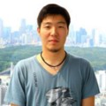 Go to the profile of Byambasuren Ganbaatar