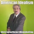 Go to the profile of AMERICAN IDEALISM