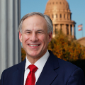 Go to the profile of Governor Greg Abbott