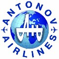Go to the profile of Antonov Airlines