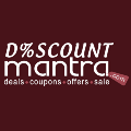 Go to the profile of Discount Mantra