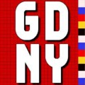 Go to the profile of Graphic Design NYC©