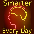 Go to the profile of Smarter Every Day