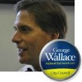 Go to the profile of George C. Wallace