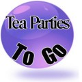 Go to the profile of Tea Parties To Go
