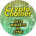 Go to the profile of CryptoChainer