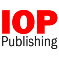 Go to the profile of IOP Publishing