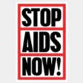 Go to the profile of STOP AIDS NOW!