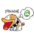 Go to the profile of Wired Phubdog