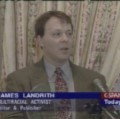 Go to the profile of James Landrith