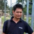 Go to the profile of Rocky Ngangom