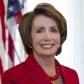 Go to the profile of Nancy Pelosi