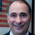 Go to the profile of David Axelrod