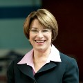 Go to the profile of Amy Klobuchar