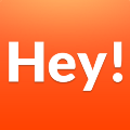 Go to the profile of Hey! HeadsUp