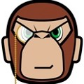 Go to the profile of Snooty Monkey